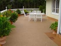 bodenbeschichtungen k chenboden industrieboden kunstharzboden garagenboden natursteinteppich. Black Bedroom Furniture Sets. Home Design Ideas